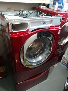 Maytag, Whirlpool Washer Repair